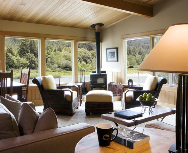 Tu Tu' Tun Lodge Chinook Suite